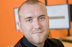 Adam Boulton