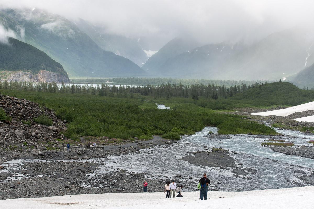 Аляска!