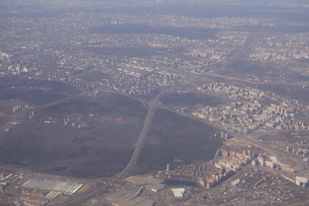 Москва-Сингапур
