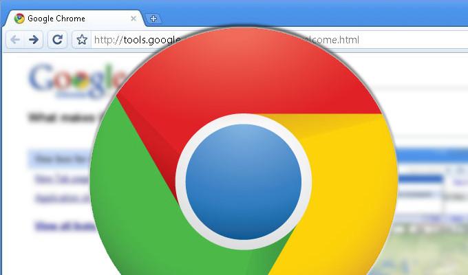 google chrome security update