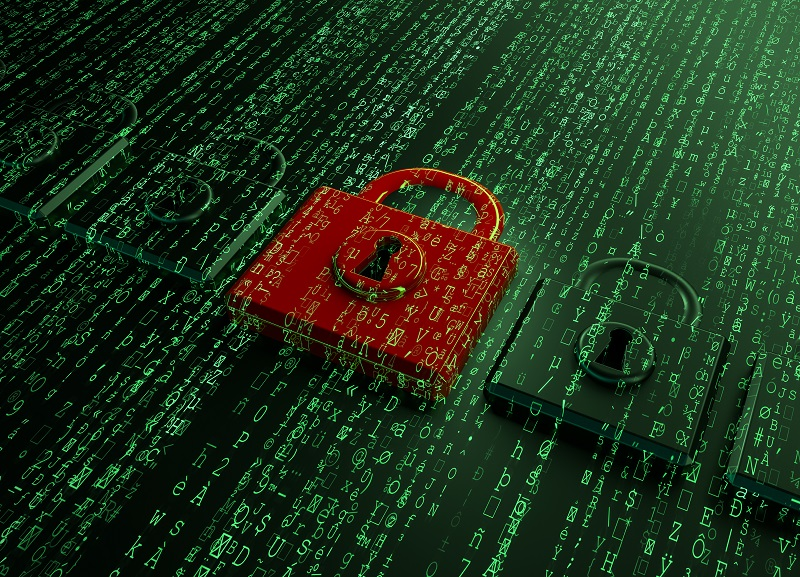 Ransomware_lock