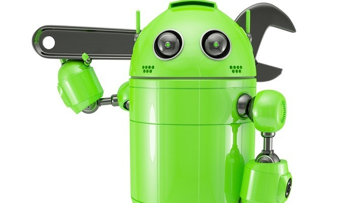 android - патчи