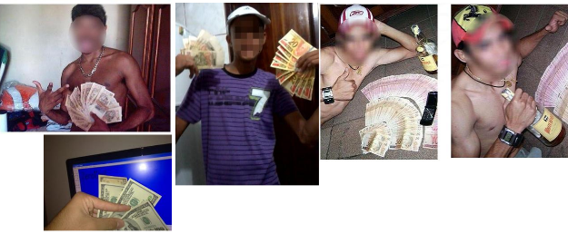 Beaches, carnivals and cybercrime: a look inside the Brazilian underground