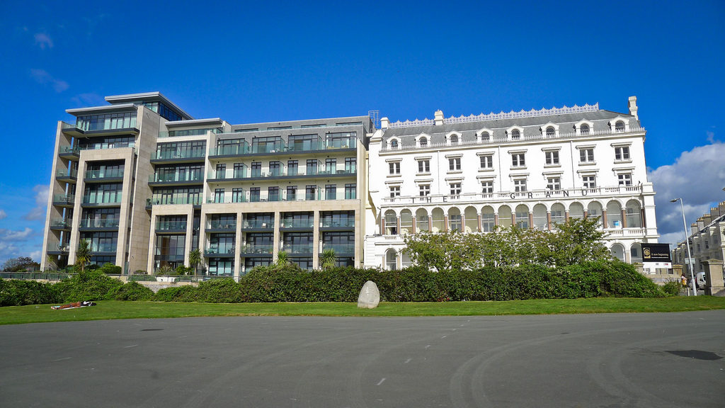 Plymouth University Campus