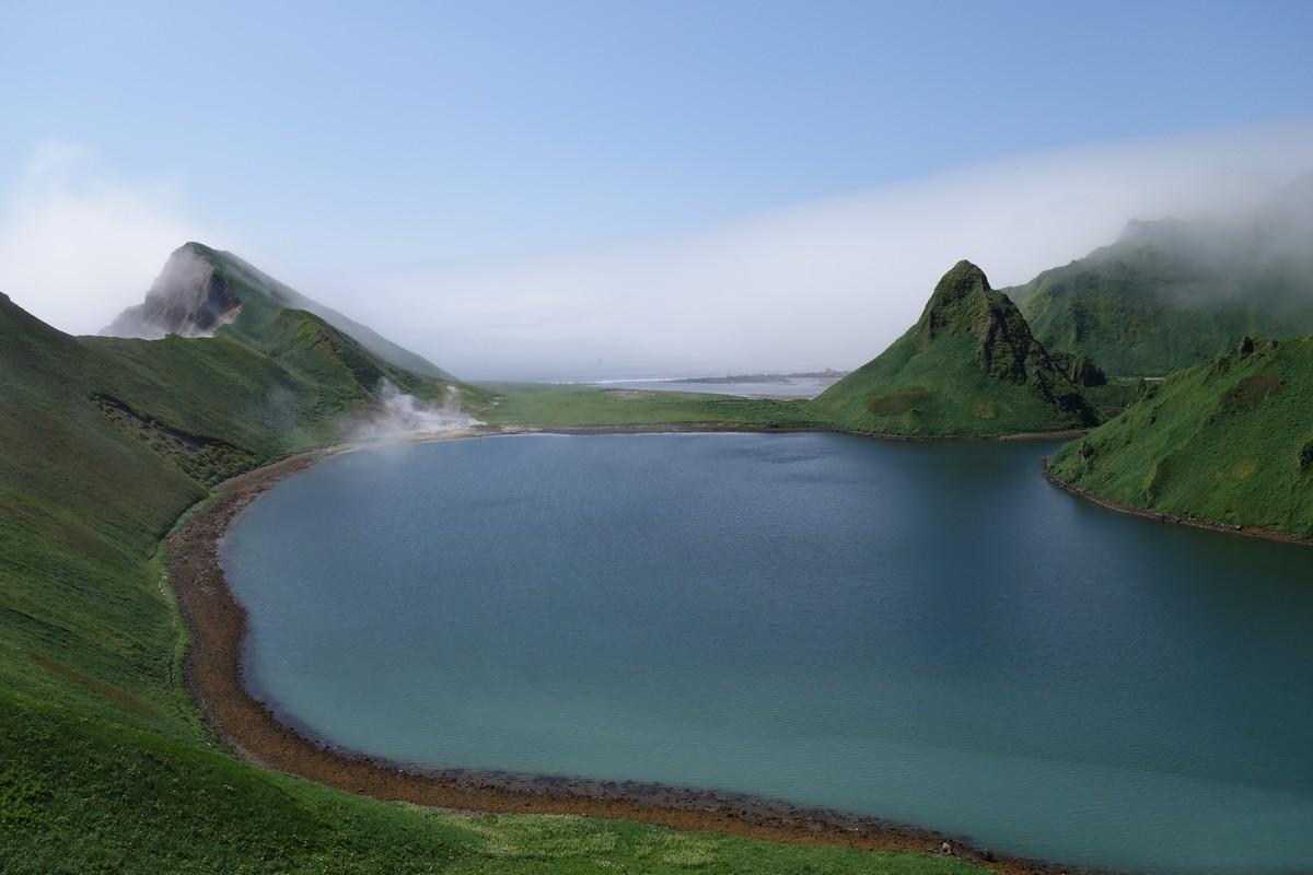 Ushishir island vacations | Nota Bene: Eugene Kaspersky's ...